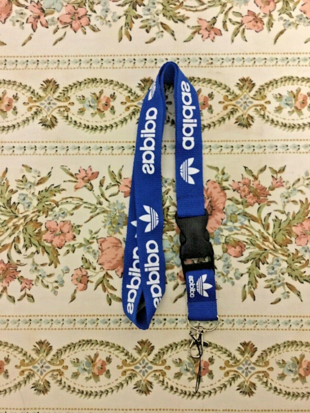 Adidas Lanyards Detachable ID 12 Available